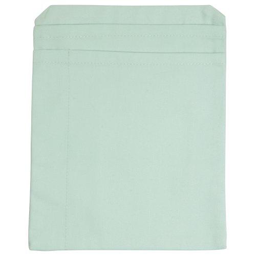 Premier Schürzen Tasche (2 Stück/Packung) (Einheitsgröße) (Wasserblau)