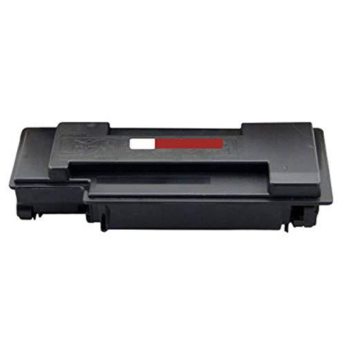 GYYG Compatible con Kyocera TK-343 Cartucho de tóner de Repuesto para Impresora Kyocera FS-2020D 2020DN Cartucho de tóner de copiadora de Caja de Polvo Negro, Uso conveni Black