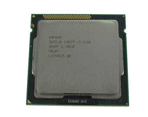 Intel Core i5–2500Prozessor 3,30GHz Quad-Core CPU sr00t