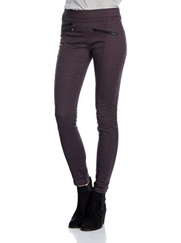 yaya broek zwart DE 38