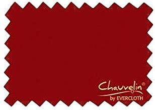 CAAA Tapis de Billard Bordeaux 2.40m