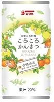 サンA ころころかんきつ 190g缶×20本入×(2ケース)