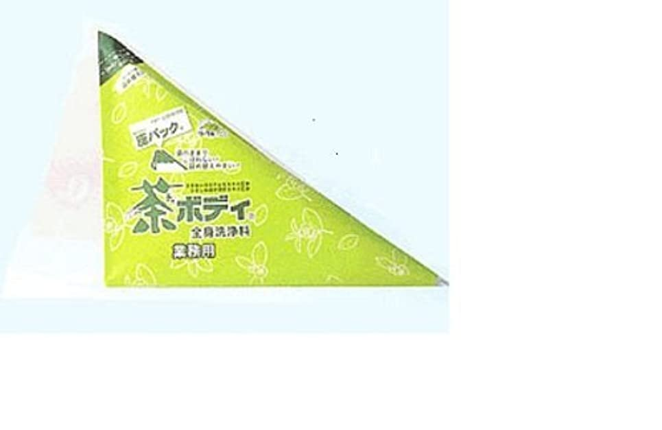 透けて見える願う誕生日業務用 フタバ化学 茶ボディソープ2L