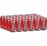 coca cola canettes 33clx24