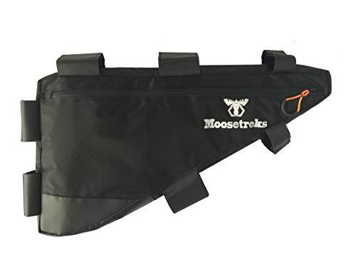 Moosetreks Mountain/Trail Frame Bag (Large)