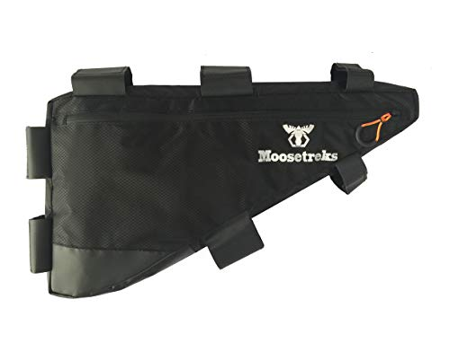 Moosetreks Mountain/Trail Frame Bag (Medium)