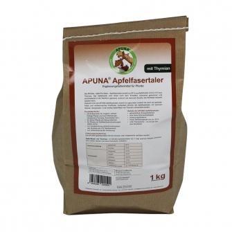 Apuna Apfelfasertaler Thymianl 1 kg