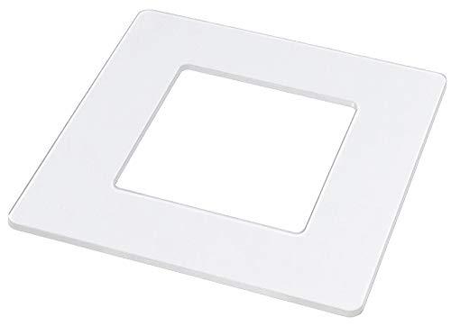 Acrylglas Dekorrahmen