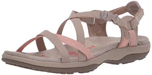Sandalias Con Tiras  marca Skechers