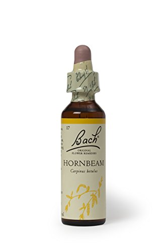 Bach Original Hornbeam Flower Remedy 20ml