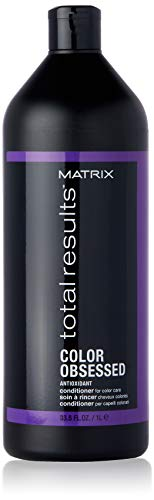 Matrix Balsamo, Total Results Color Obsessed Conditioner, 1000 ml