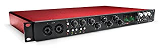Focusrite Scarlett-18i20 Gen2 USB Audio Interface with Pro Tools First (B01E6T54KQ) | Amazon price tracker / tracking, Amazon price history charts, Amazon price watches, Amazon price drop alerts