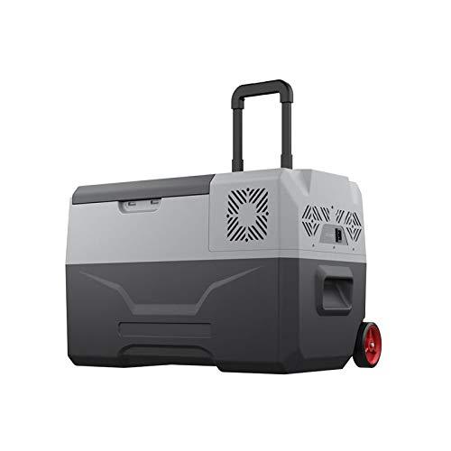 LIXUDECO Mininevera compacta 30 l 12 V DC congelador para exteriores (envío excepto Canarias) (nombre del color: DC y AC)