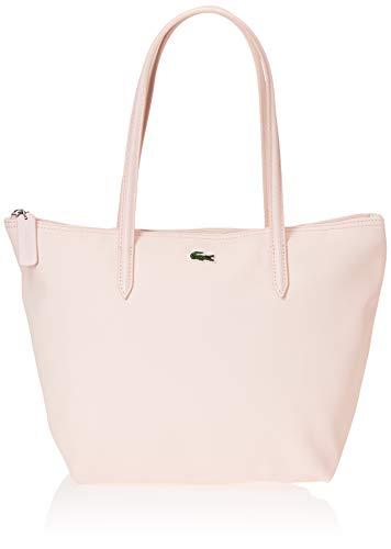 Lacoste L.12.12 Concept, Sac porté épaule Femme,Rose...