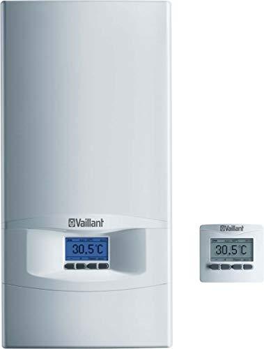 Vaillant VED E 27/7 E elektrischer Durchlauferhitzer weiß