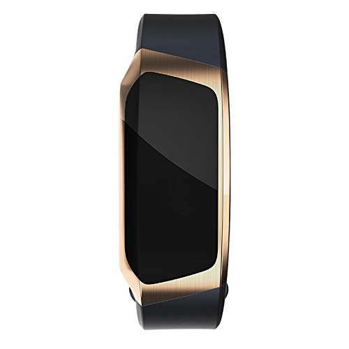 FEIE Fitness Tracker Smart Watch Health Control Heart Rate Blood Pressure Sleep Activity Monitor, Best Gift Choice