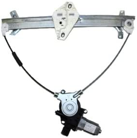 TYC 660109 Compatible with HONDA Passenger Some reservation Accord Rep Max 79% OFF Front Side