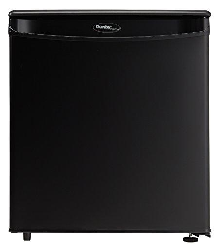 Danby DAR017A2BDD Compact All Refrigerator, 1.7 Cubic Feet, Black 4