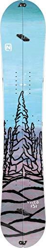 Nitro Damen Volta BRD´21 Snowboards, Multicolour, 151