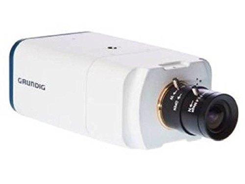 GCI-K2505B GRUNDIG, 2 Megapixel Full HD Box-IP-Kamera ICR von GRUNDIG