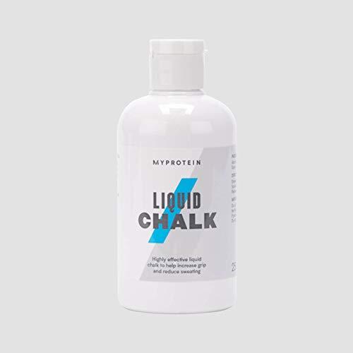 Myprotein Flüssig Kreide (Liquid Chalk), 1er Pack (1 x 250 ml)