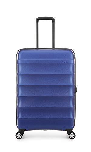 Antler Portobello Medium Hard Shell Suitcase | Travel Case | Suitcases...