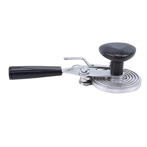 LinLimaoyi Manuelle Gläser Press Sealing Tool Leichte Dose Versiegelung für Restaurant Home