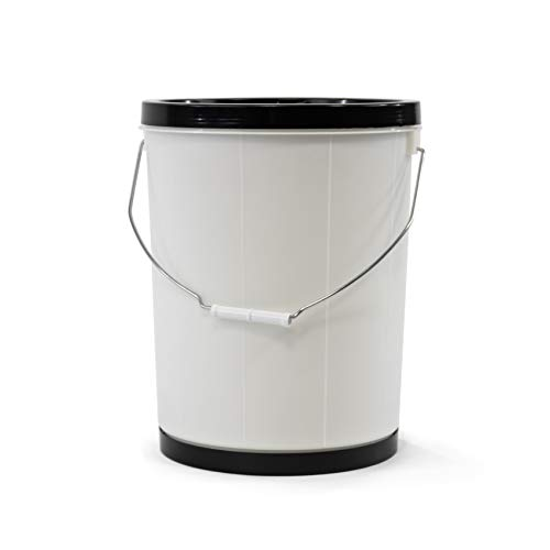 5 gal food storage container - 8