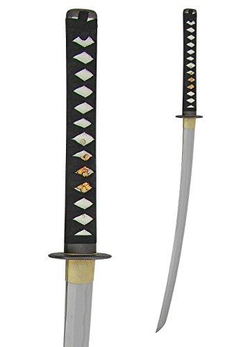 Hanwei SH6000KPC Practical Elite Katana mit Scheide Hochwertiges Schwert Samurai Verkauf ab 18 Jahren
