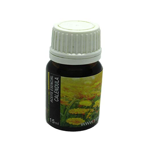 Aceite Esencial De Calendula (100 ml)