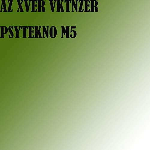 PSYTEKNO MX4
