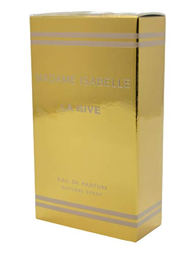 La Rive MADAME ISABELLE WOMAN Parfüm EDP Eau de Parfum 90ml