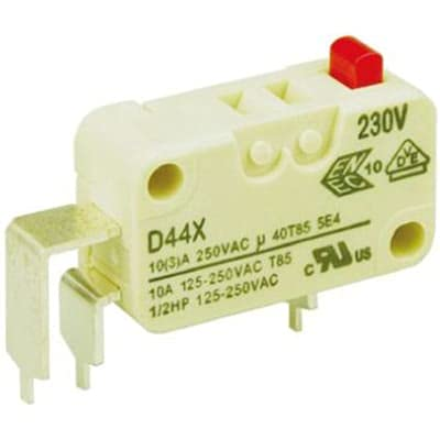 Zf Fixed price for sale Electronics D443-P4Aa 40007000084 (6Pack) Max 65% OFF