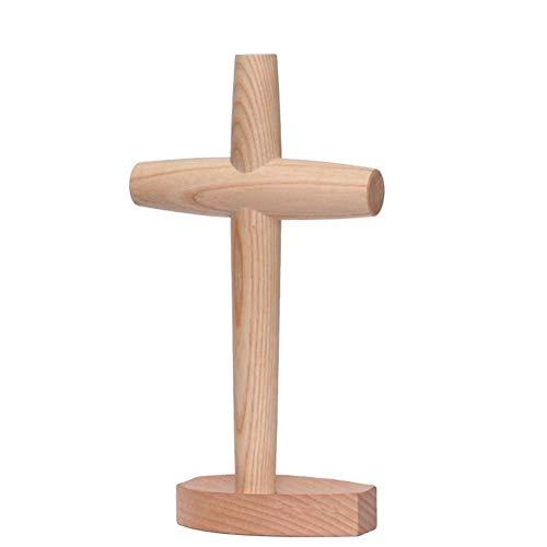 SHOYY Christelijk Kruis In De Belangrijkste Houten Ornamenten Houten Ambachten Geschenken Christelijke Huisdecoraties