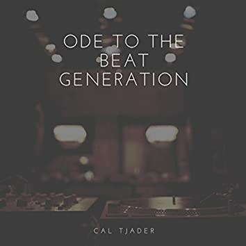 Ode to the Beat Generation