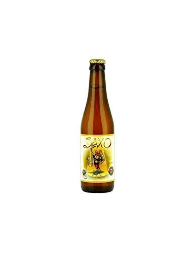 Cerveza Artesana Caracole Saxo