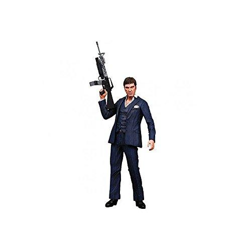 Scarface Tony Montana 45,7 cm (18 Zoll) Figur