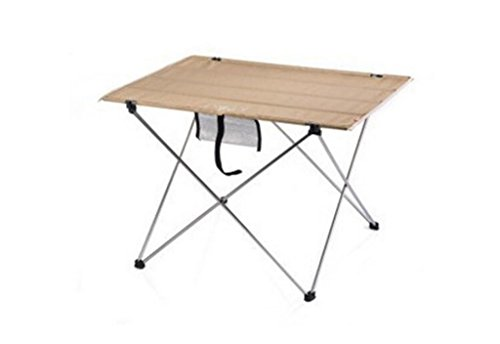 SONGSH Klapptisch Klapp Picknicktisch Klapptisch Outdoor Schaukel Tisch Tragbaren Tisch Angeln Freizeit Tisch Schwarz 570 * 420 * 380 MM Klapptisch (Color : #1)