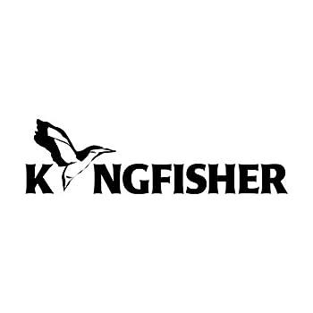 Kingfisher 30L séchées Nourriture pour animaux et jardin sauvage Bird Graines de plastique de conservation avec pelle par Happy Beaks