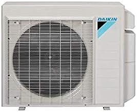 Daikin 24,000 Btu 17 Seer Single Zone Ductless Mini Split Air Conditioner