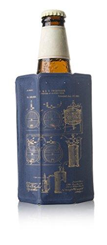 Vacu Vin Active Beer Cooler, Blue
