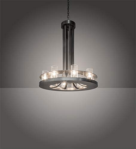 Meyda Tiffany 218773 Eight Light Max 61% OFF Chandelier Arion 2021 autumn and winter new from Collectio