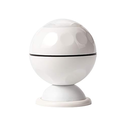 Z-Wave PIR bewegingsmelder, bewegingsmelder, Smart Detector Home Automation gevoeligheid alarm systeem draadloze melding (sport/temperatuur/licht)