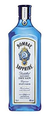 Bombay Sapphire Gin, 1L