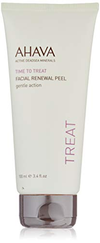 AHAVA Facial Renewal Peel Gentle Action, 100 ml