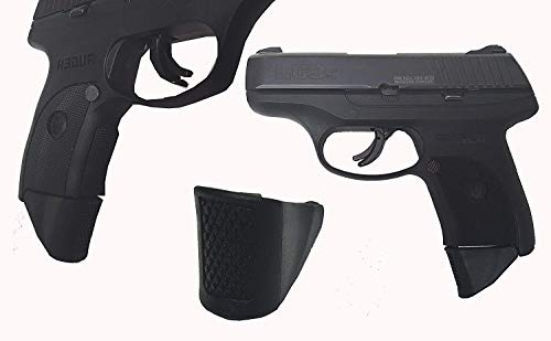 Garrison Grip Three 1IN Extensions Fit Ruger LC9 LC9s EC9 EC9s LC380