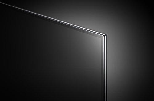 "Téléviseur Intelligent LG Électronics 55"" 4K Ultra HD LED OLED55E8PUA - 10"