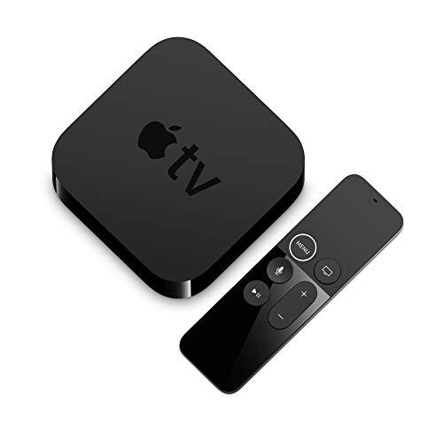 AppleTV4K (de 64GB)