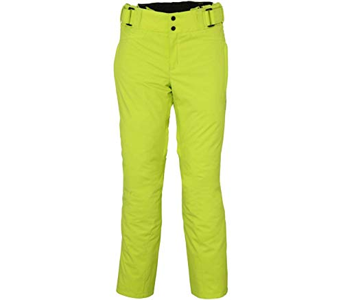 Phenix Arrow Slim heren skibroek geel - 50
