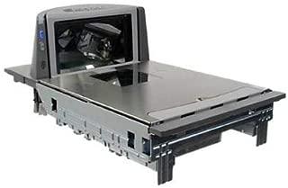 Datalogic Scanning 84100404-001 MagelLAN 8400, Scanner, Medium Platter, Sapphire Glass, Shelf Mount, Standard